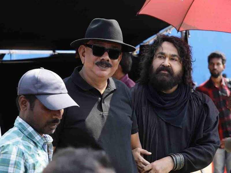 Priyadarshan: After Lal donned Marakkar's look, many said he looked like Jesus