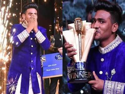 Indian Idol 11 winner: Meet Sunny Hindustani