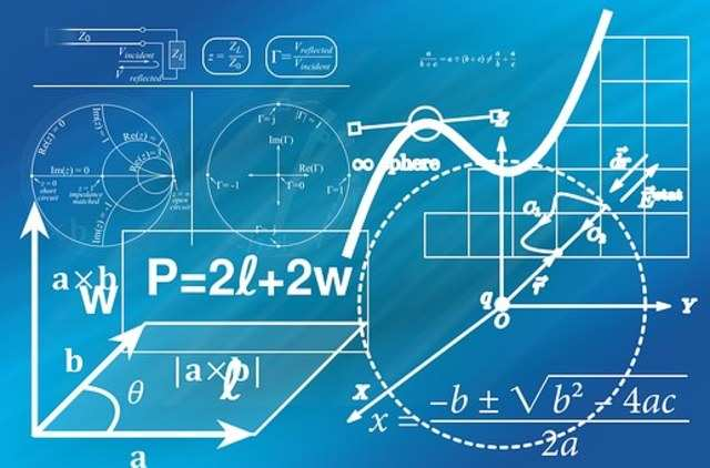 Learn math, it's at the core of today's tech