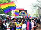 A loud & clear message by the LGBTQIA members in Lucknow