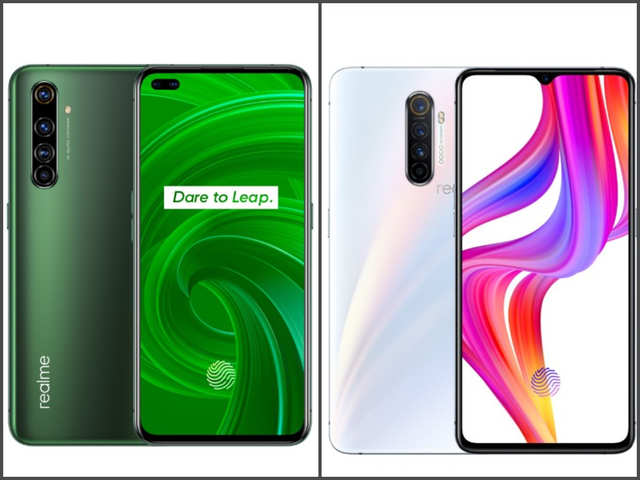Realme X50 Pro vs Realme X2 Pro: What extra does Rs 10,000 brings to the table