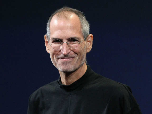 Watch: Apple CEO remembers the first iPhone launch on Steve Jobs' birthday anniversary