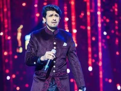 Sonu rubbishes reports of performance at Motera