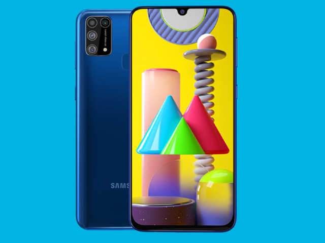 Samsung Galaxy M31 to launch today: Here's how to watch the livestream