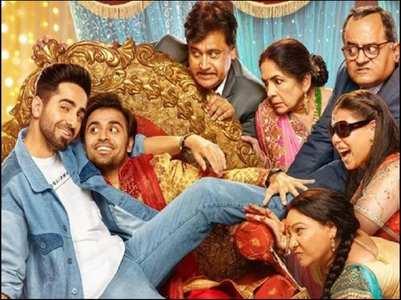 'Shubh Mangal Zyada Saavdhan' box office