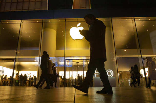 Apple may make its own processors for these devices