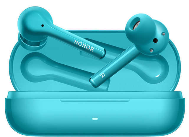 Honor launches Apple AirPods rival Magic Earbuds with active noise cancellation
