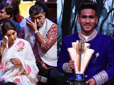 Gajraj Rao gets emotional on Sunny's win