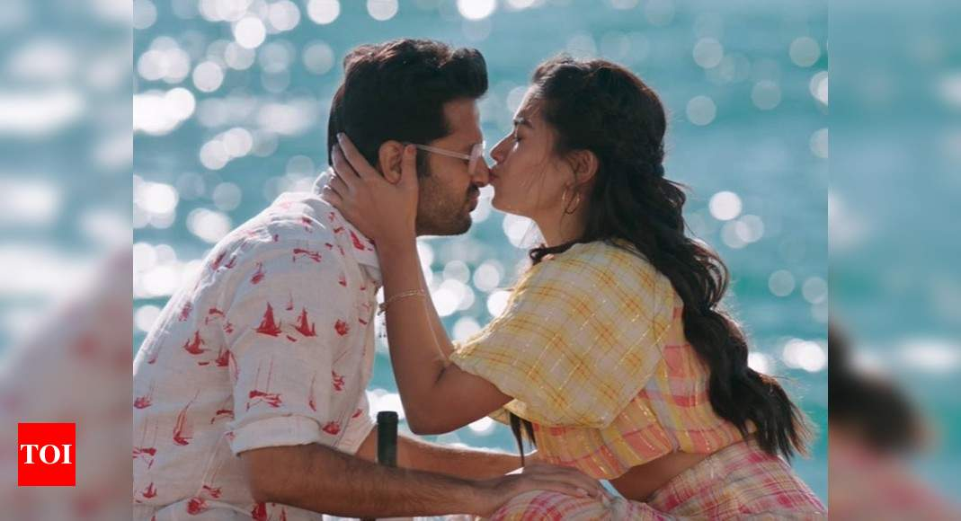 Bheeshma Box Office Collections First Weekend Nithiin And Rashmika S Film Rakes In Rs 18 75 Cr Telugu Movie News Times Of India