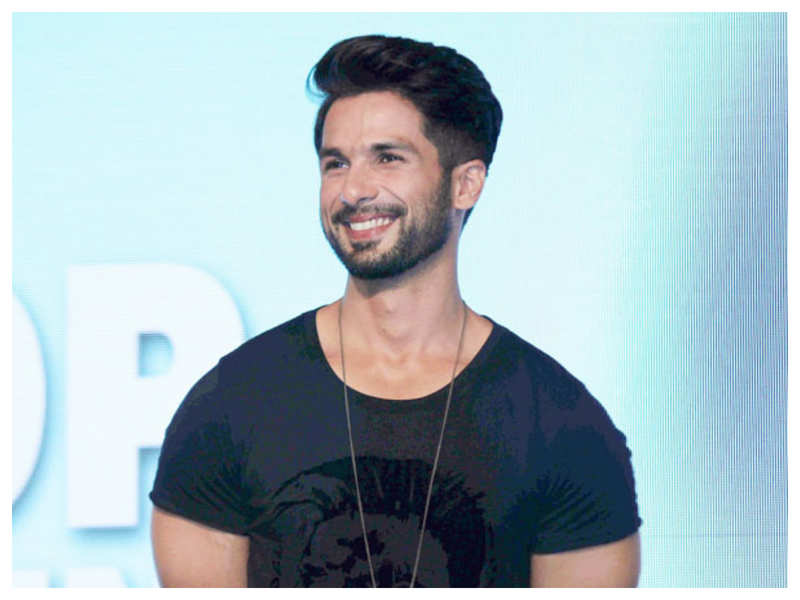 Did you know that Shahid Kapoor, and not Ajay Devgn was first approached for THIS Karan Johar film?