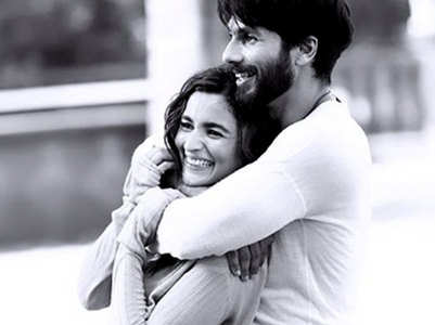 Alia's 'Shaandaar' birthday wish for Shahid