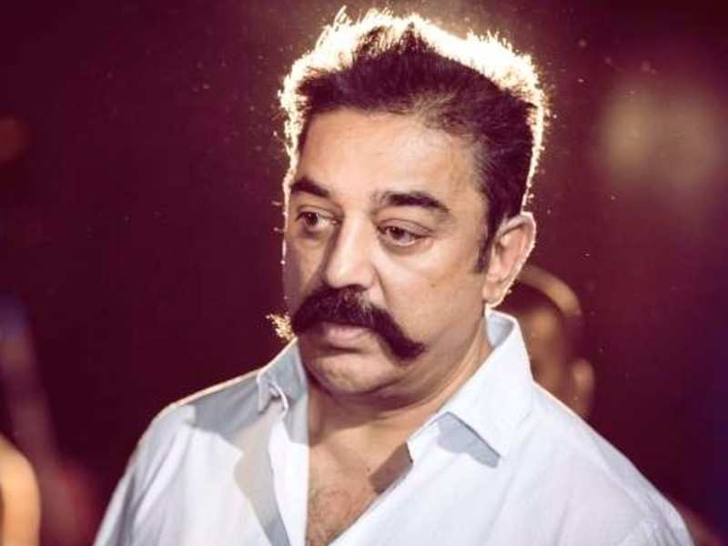 Kamal Haasan writes a letter to Lyca Productions for the safety of workers?