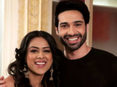 Naagin 4: Nia, Vijayendra celebrate love for #BrinDev