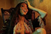 These stunning pictures of Winnie Harlow appear on the cover of Indian fashion magazine