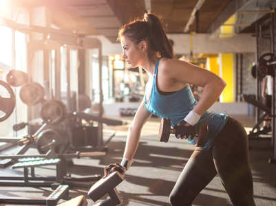 5 nasty infections you can catch at the gym