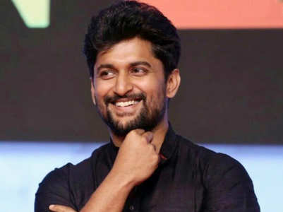 Nani's upcoming films!