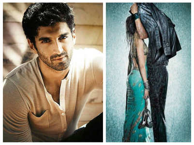 Aditya Roy Kapur on 'Aashiqui 3'