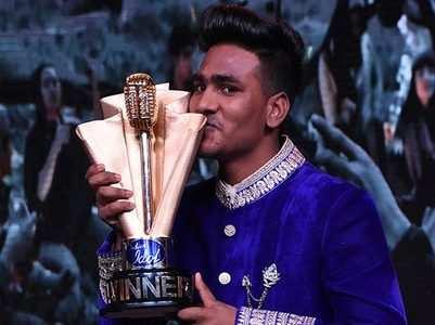 Indian Idol 11 winner wants to sing for Salman Khan