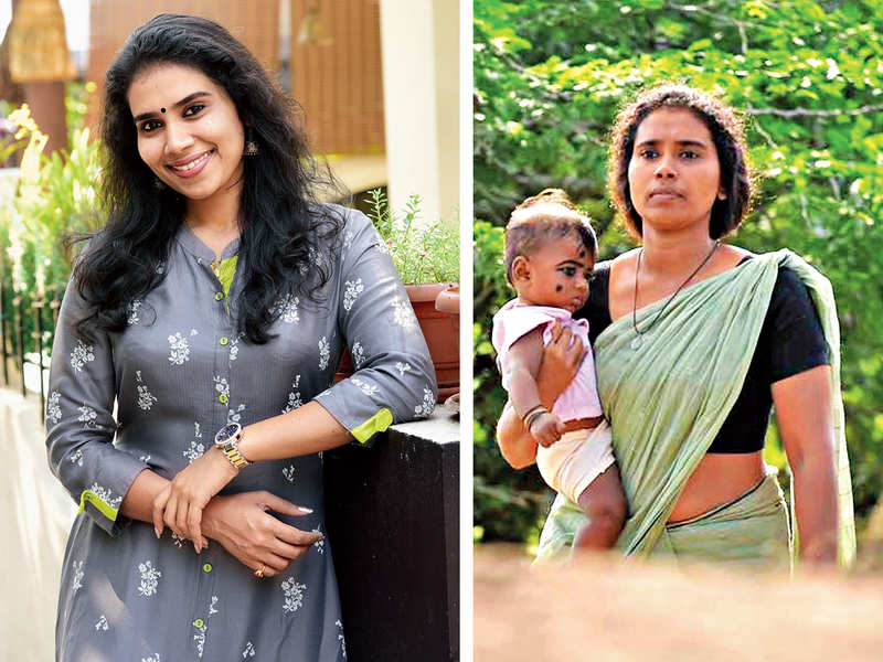 People now recognise me as Kannamma, not as Gowri Nanda