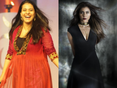 Weight loss: Kajol's workout and diet plan to stay in shape!