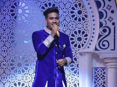 Indian Idol 11 winner Sunny on his struggle
