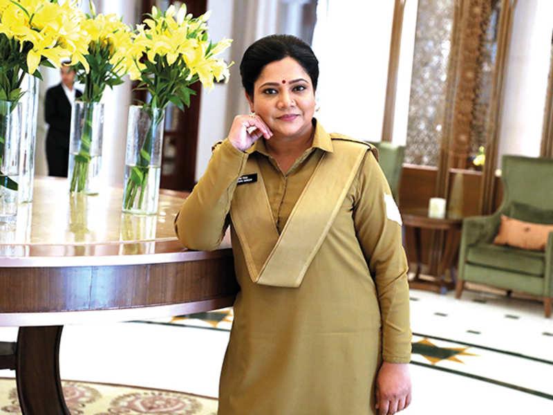 Sonali Naik (BCCL/ Aditya Yadav)