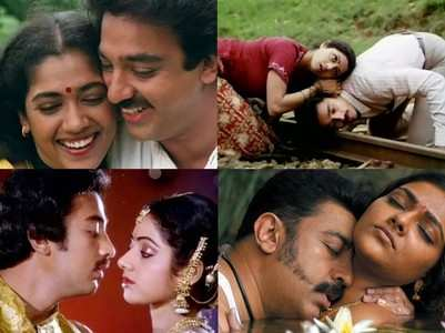 Must-watch romantic films of Kamal Haasan