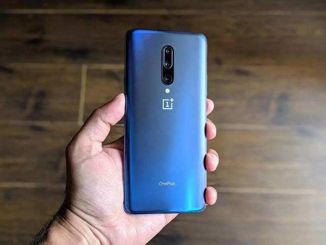 No difference in camera quality between OnePlus 7T Pro and OnePlus 7 Pro, claims DxOMark