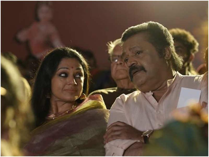 Dulquer Salmaan's first production venture 'Varane Avashyamund' crosses Rs 25 crore