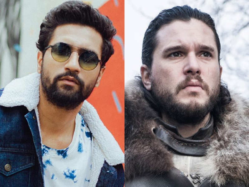Vicky Kaushal shares a snowy click; fans compare him with Game of Thrones' Jon Snow