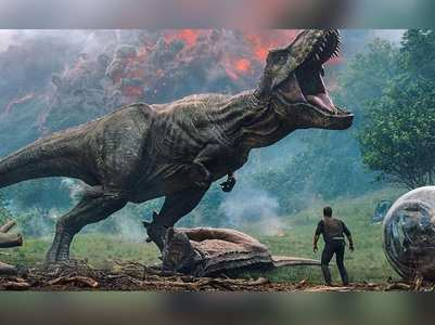 Title of 'Jurassic World 3' unveiled!