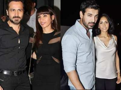 Meet Bollywood's lesser-known spouses