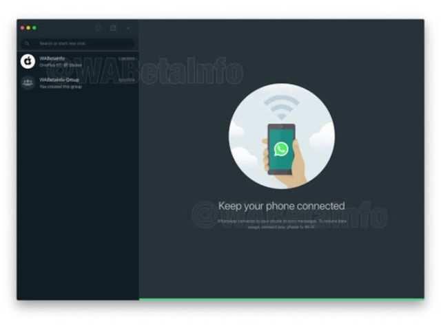 This may be WhatsApp's next 'Dark Mode' plan