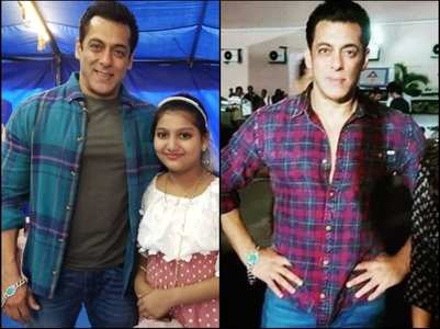 Salman to revive THIS trend from Wanted days
