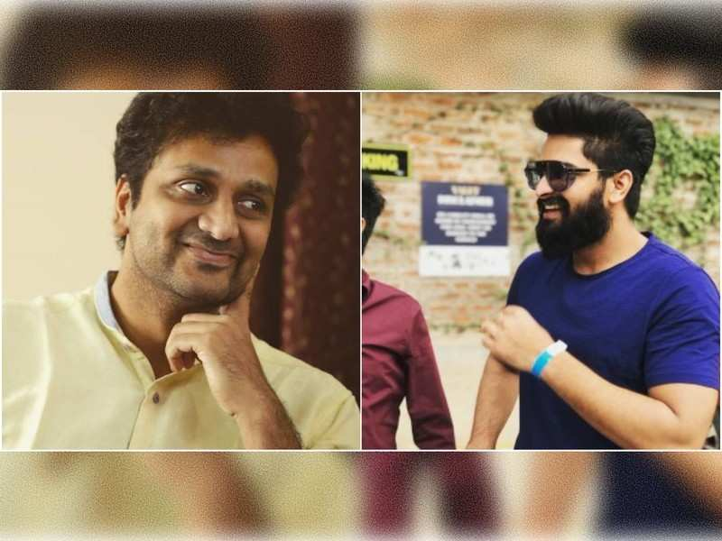 Rumours about Naga Shaurya and Srinivas Avasarala's film put to rest