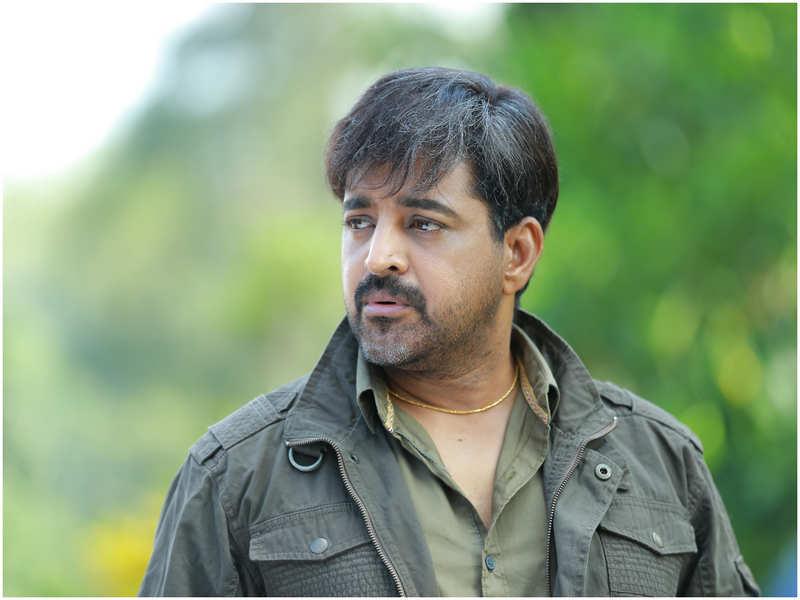 Kishor Satya on 'Isha': Getting relaunched with my 'Guru' Jos Thomaas' film is a blessing