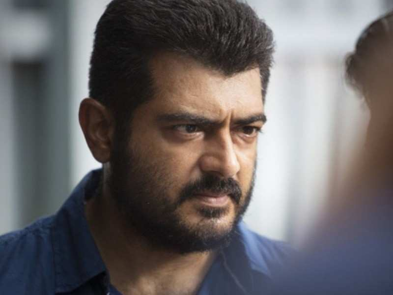 Ajith 61: Thala's next film to be produced by Sun Pictures; who will the director be?