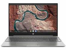 HP Chromebook 15-de0035cl (6VC28UA) Laptop (Core i3 8th Gen/4 GB/128 GB SSD/Google Chrome)