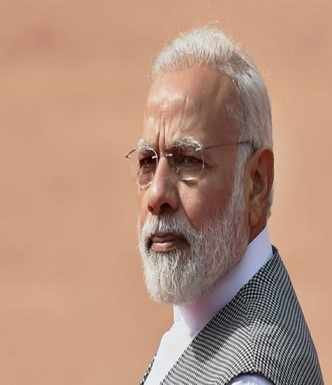 PM Modi breaks silence on Delhi violence