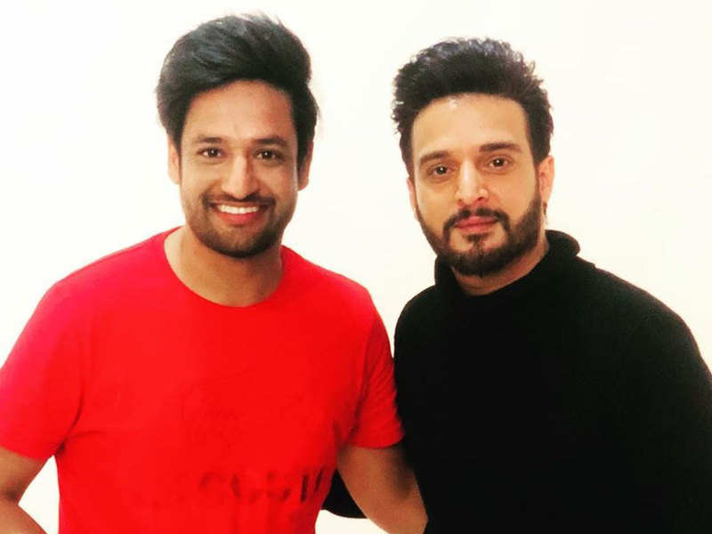 Sajjan Adeeb and Jimmy Sheirgill to share screen space in 'Tu Hoven Main Hovan'