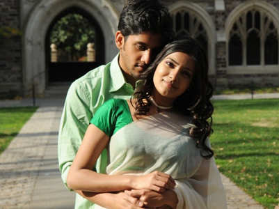 'Ye Maaya Chesave': Best romantic entertainer