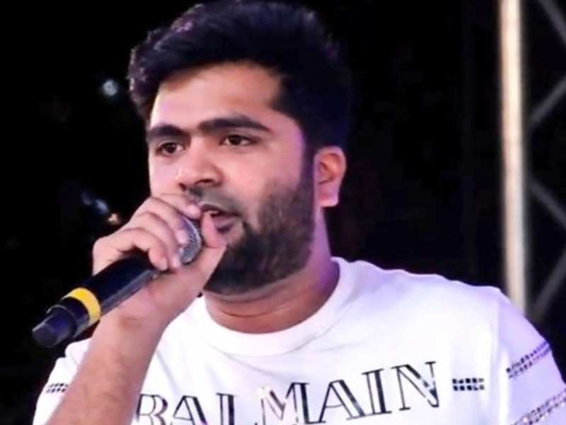 Simbu's 'Maanadu' shooting schedule change once again?