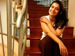 This is Kajol's favourite place in the house