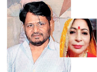Raghubir accused of having a son with Roshni