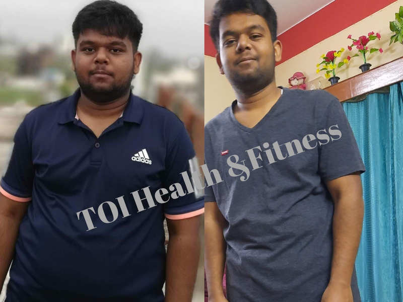 """Weight loss story: """"My teacher humiliated me in my class because of my weight"""""""