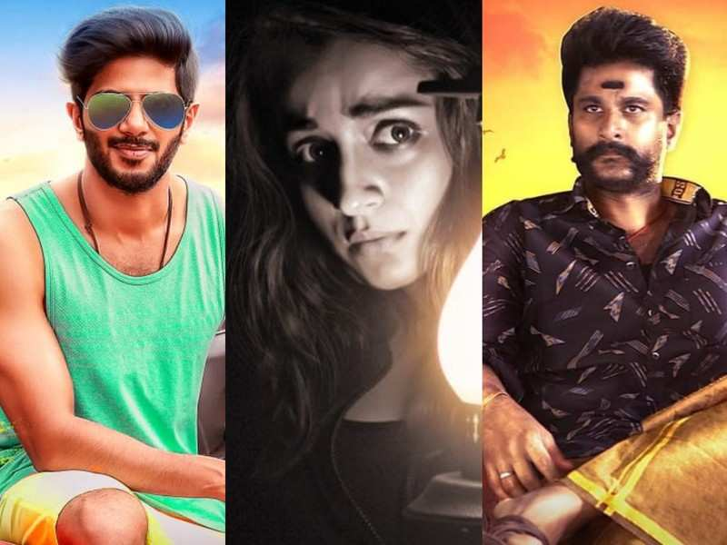 Tamil releases this week: With 'Kannum Kannum Kollaiyadithaal', 'Paramapadham Vilayttu' and 'Draupathi', films from different genres to hit theatres