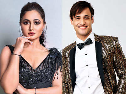 Rashami Desai: Asim is a genuine friend