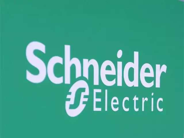 Schneider Electric's India engineers are creating micro data centres