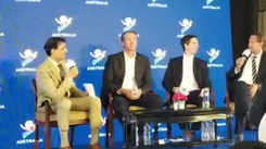 Australia aims on cricket to attract Indian tourists
