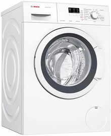 Bosch 6.5 kg Fully-Automatic Front Loading Washing Machine (WAK2006HIN, White)